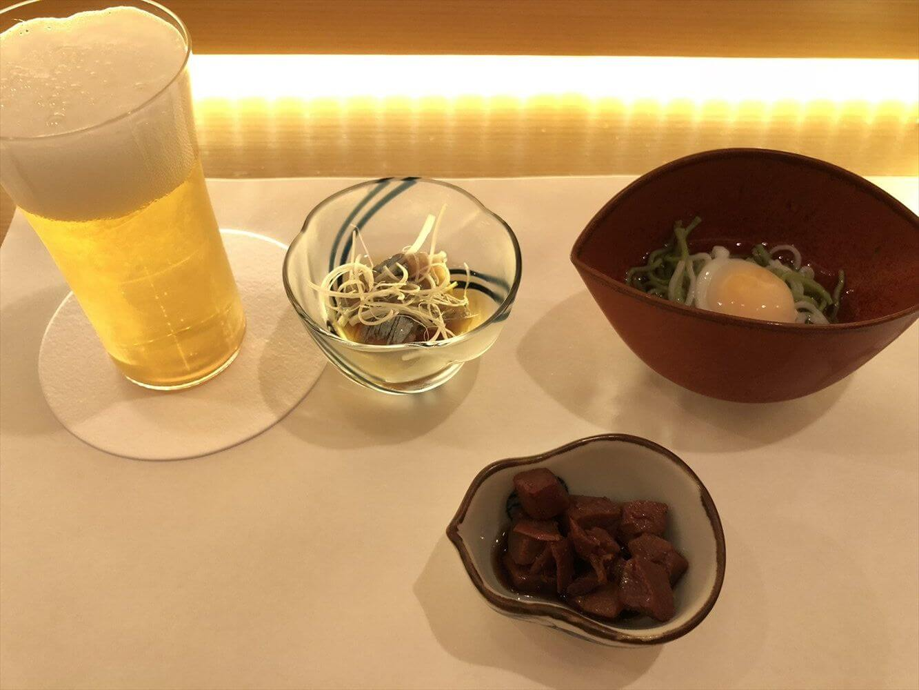 岡山の「みや古」のビール