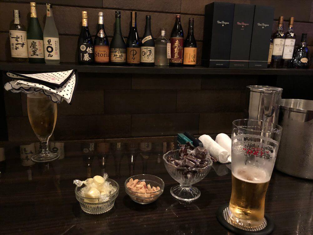 釧路の飲み屋のストーリア