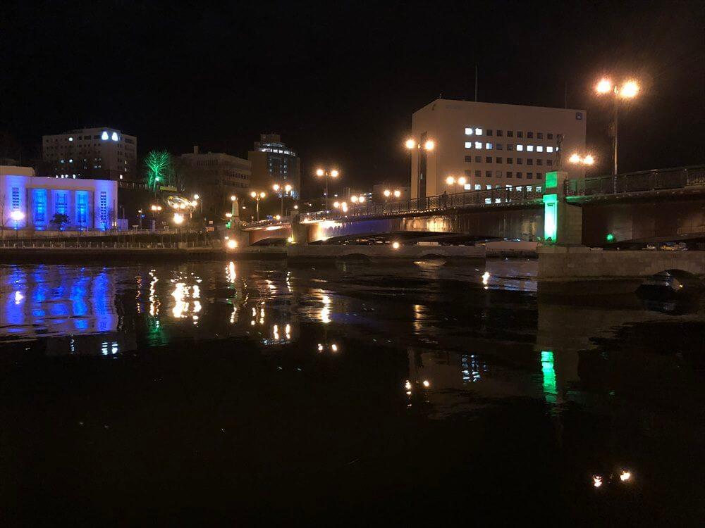釧路川リバーサイド2
