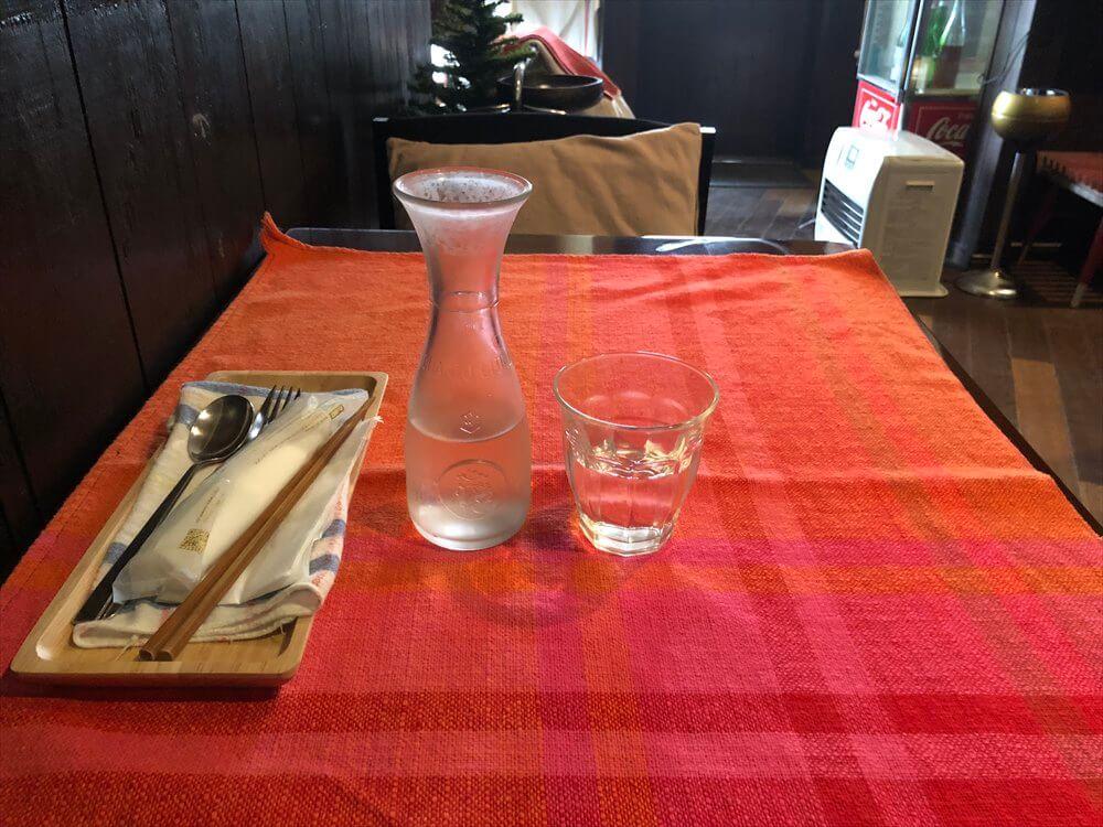 釧路の柿の木坂カフェ1