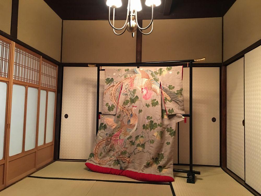 正庵の和室2