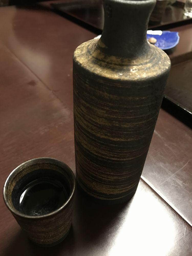 倖元の日本酒