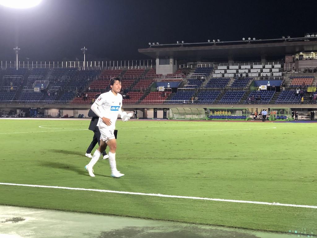 FC東京下部組織出身の柳貴博