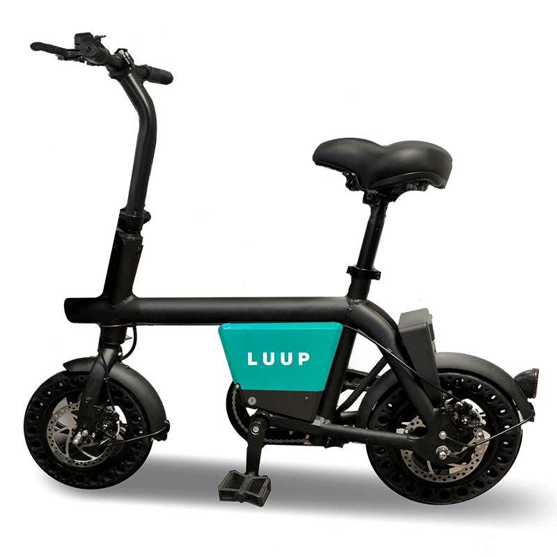 LUUP Cycle Lite