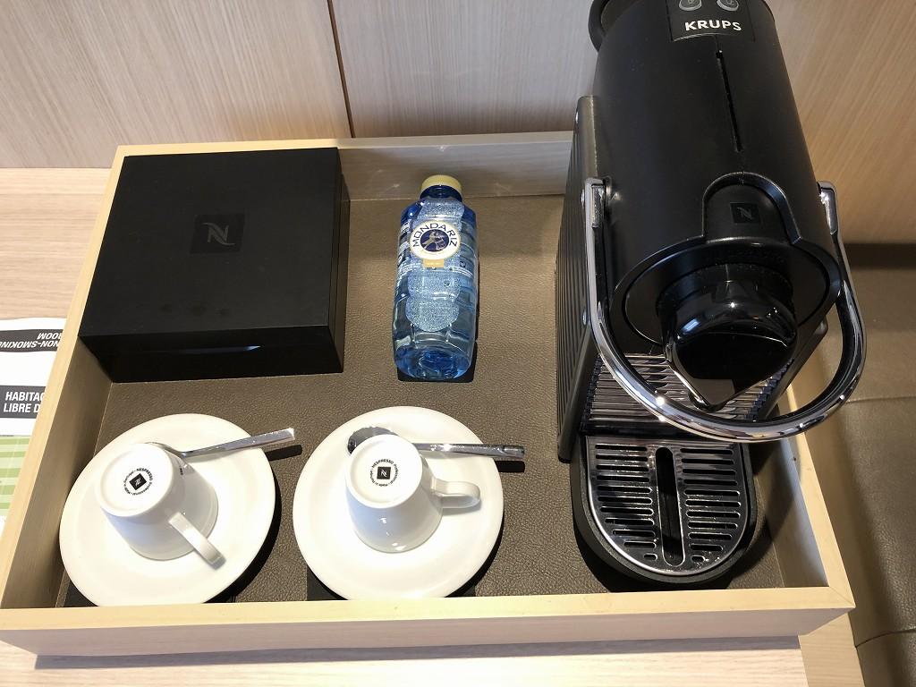 ACホテル・シウタット・デ・パルマのスタンダードルーム6