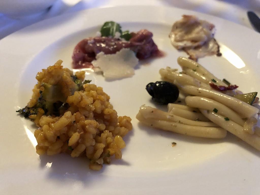 セントレジス・マルダバル・マヨルカリゾートのアクアレストラン6