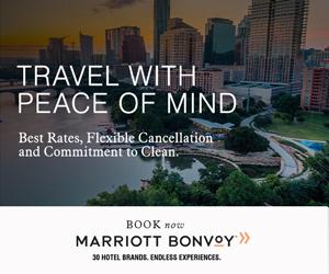 マリオットホテル公式サイト