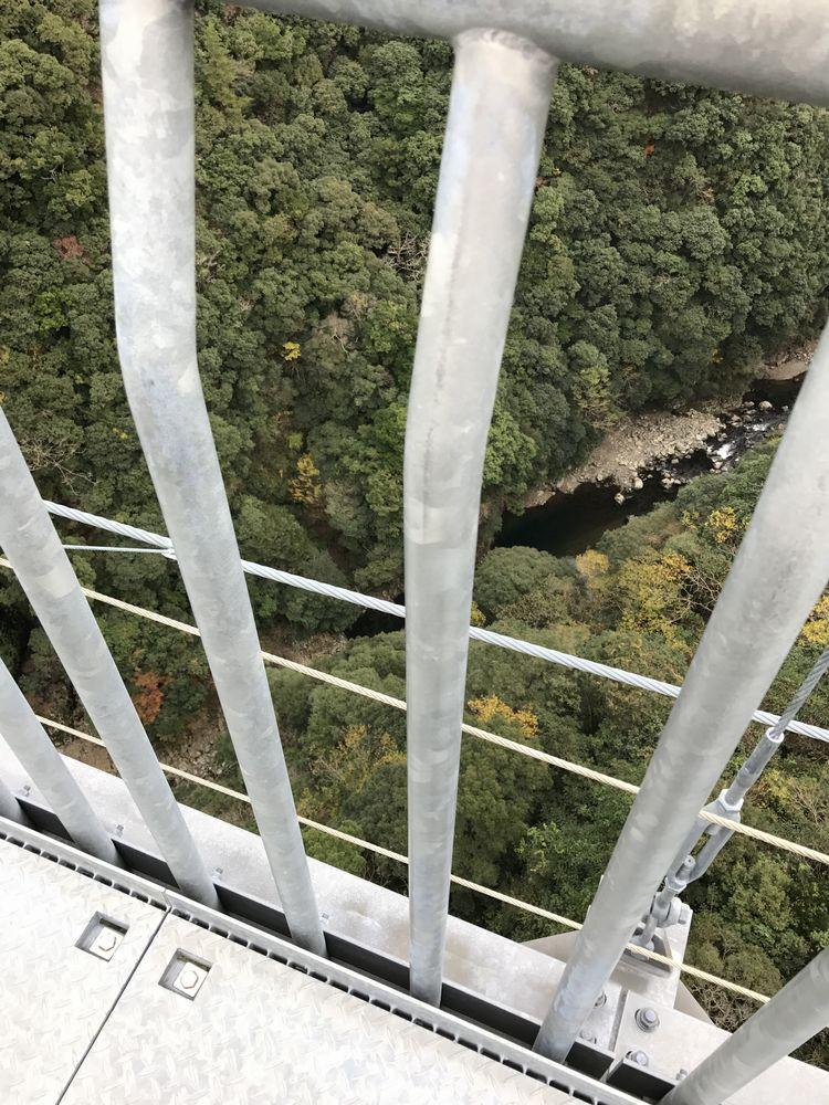照葉大吊橋6