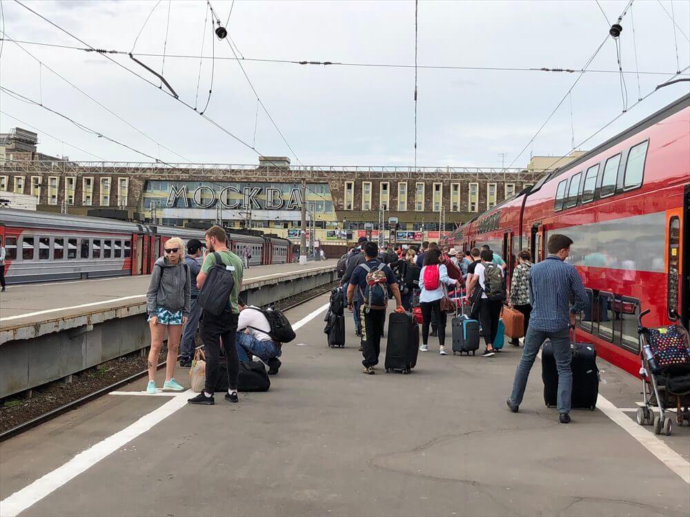 モスクワの綿毛の正体