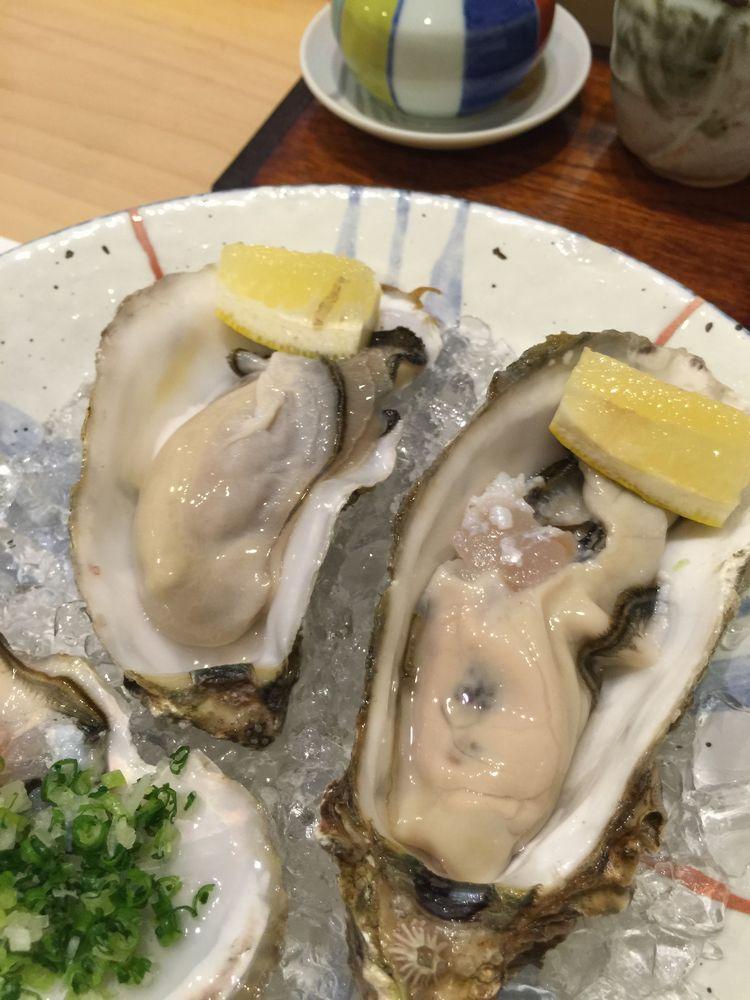 かわじ・牡蠣
