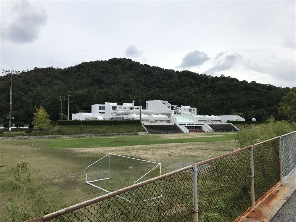 直島の小学校