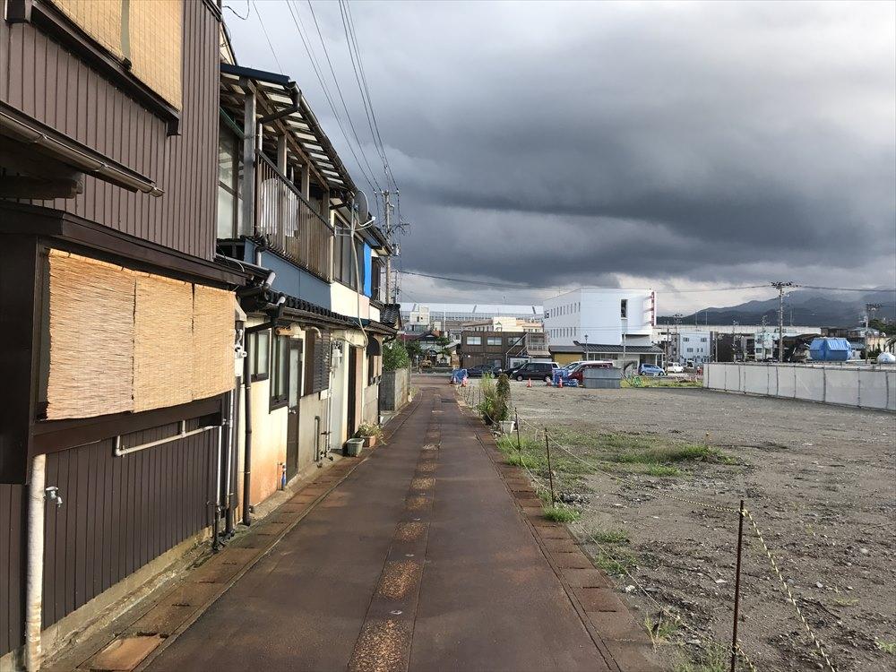糸魚川市大規模火災
