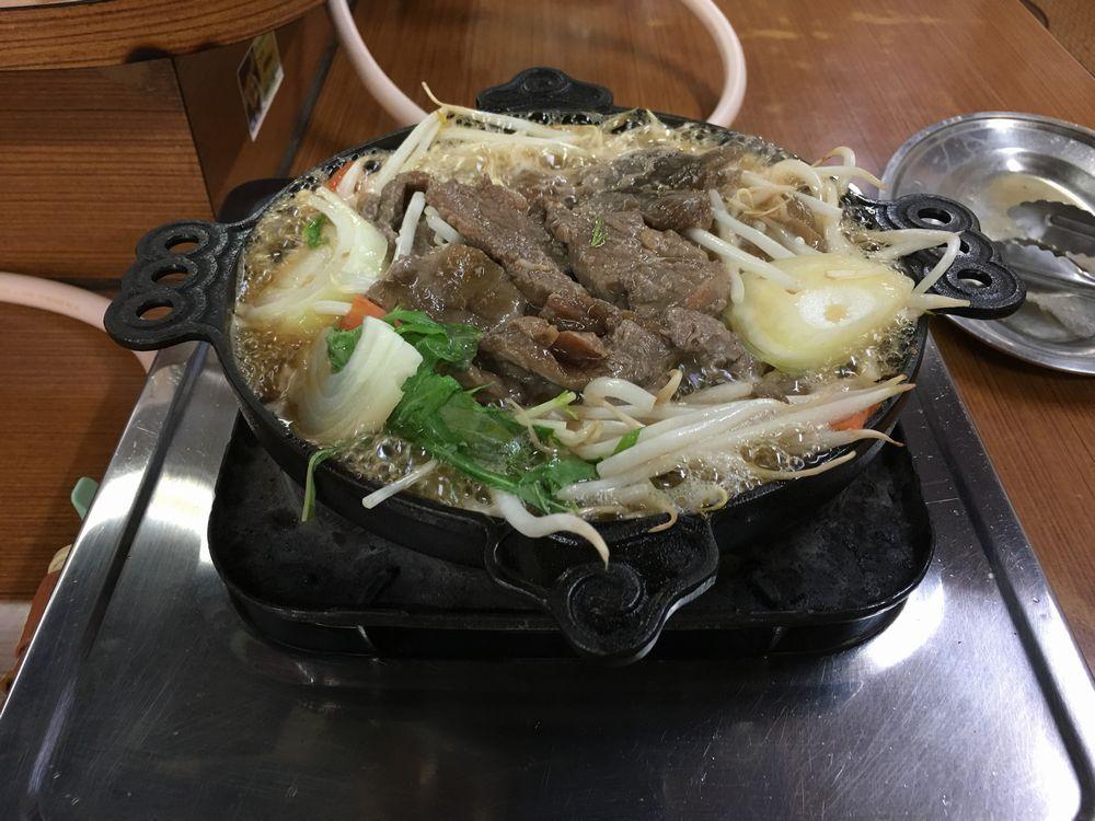 松尾ジンギスカン 小樽支店の特上ラム3