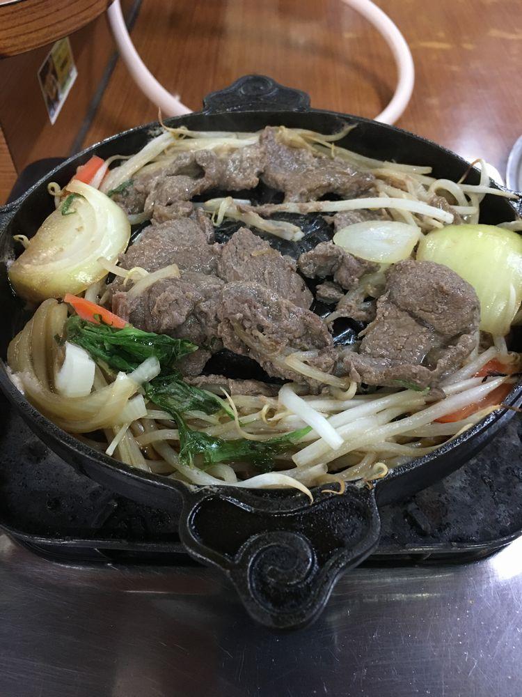 松尾ジンギスカン 小樽支店の特上ラム4