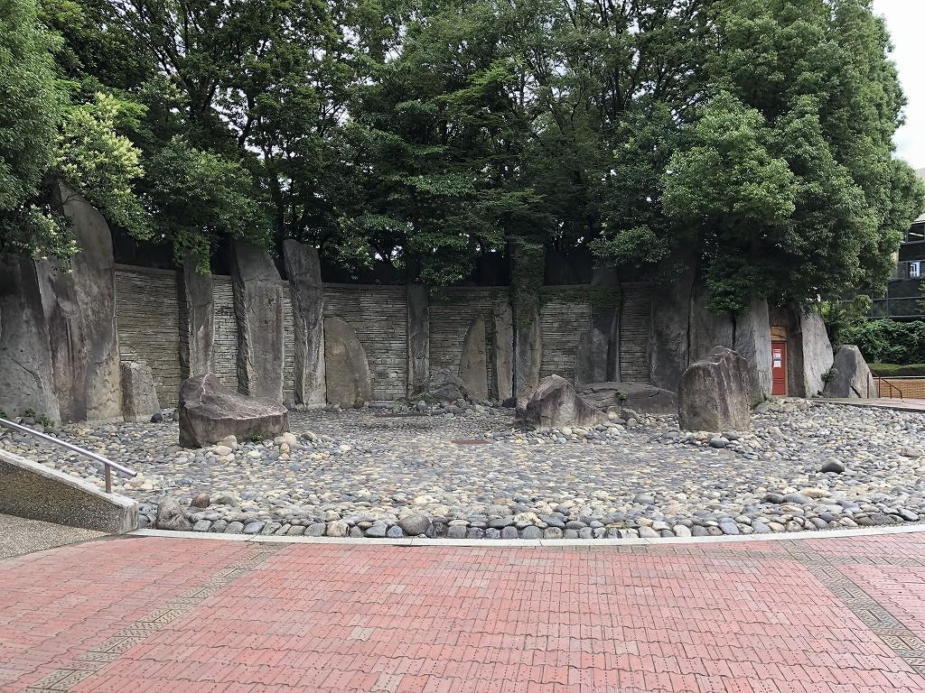 七社神社の狛犬2