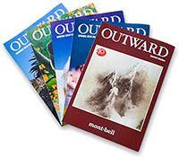 会報誌『OUTWARD』