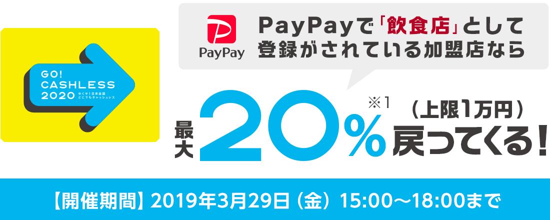 PayPayのプレミアムキャッシュレスフライデー