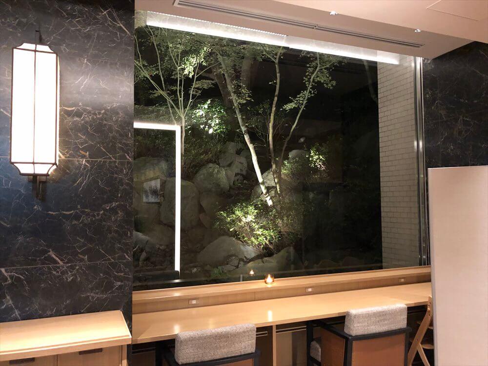 ザ・プリンス さくらタワー東京のエグゼクティブラウンジの内観4