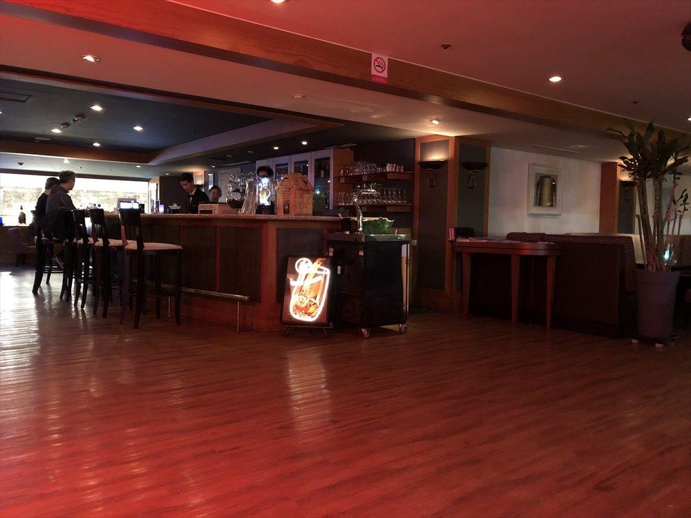 ヨンピョン リゾート ドラゴン バレー ホテルのドラゴンバー4