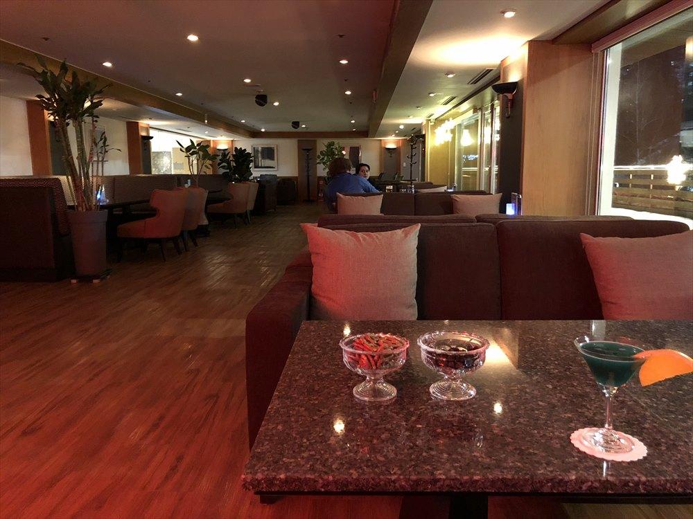 ヨンピョン リゾート ドラゴン バレー ホテルのドラゴンバー3
