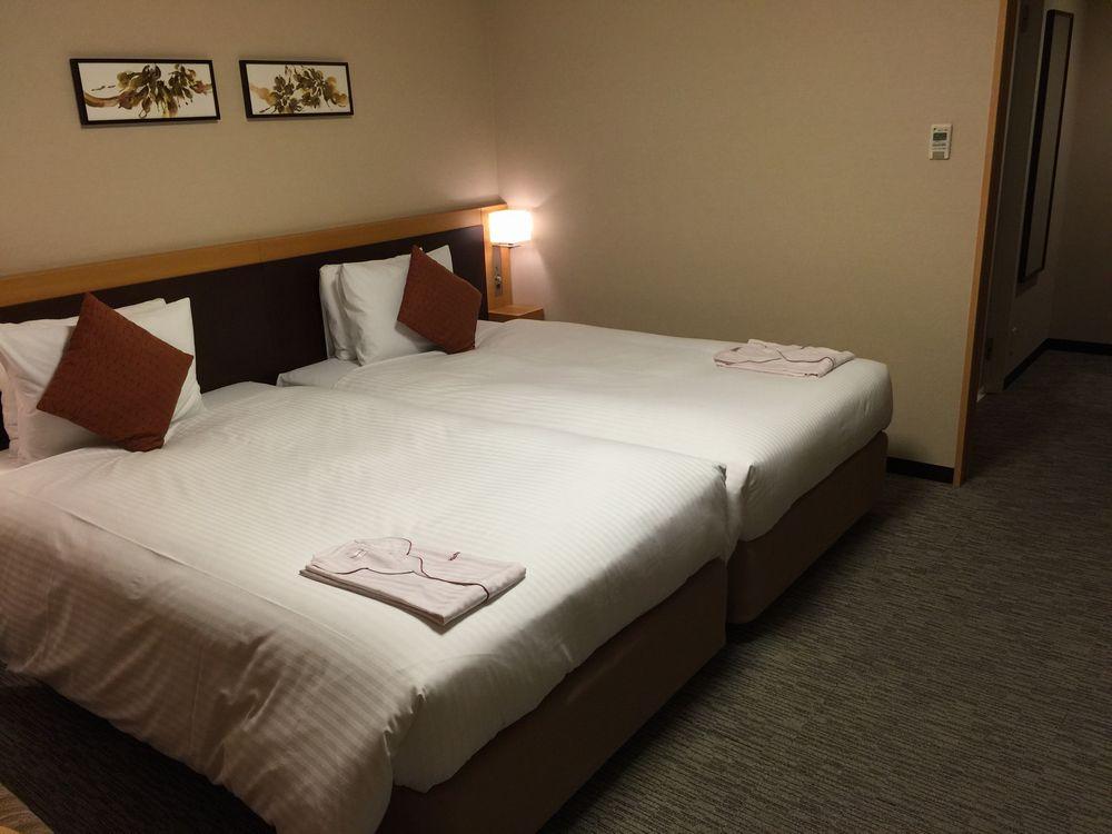 リッチモンドホテル熊本新市街のツインルーム1画像