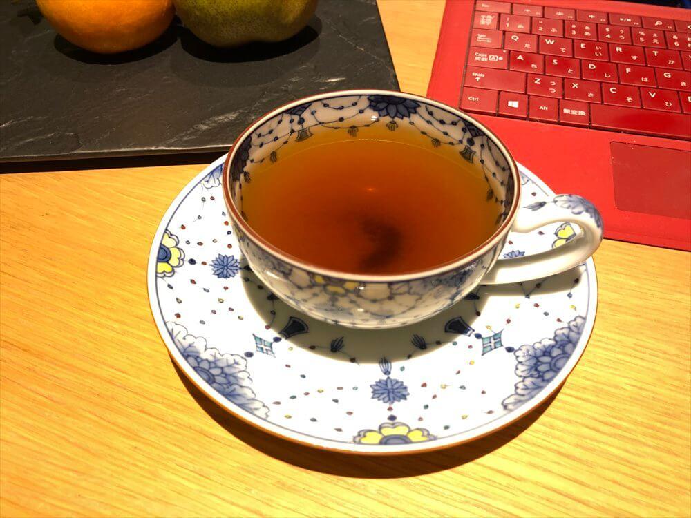 ネスレのスペシャルTのほうじ茶2