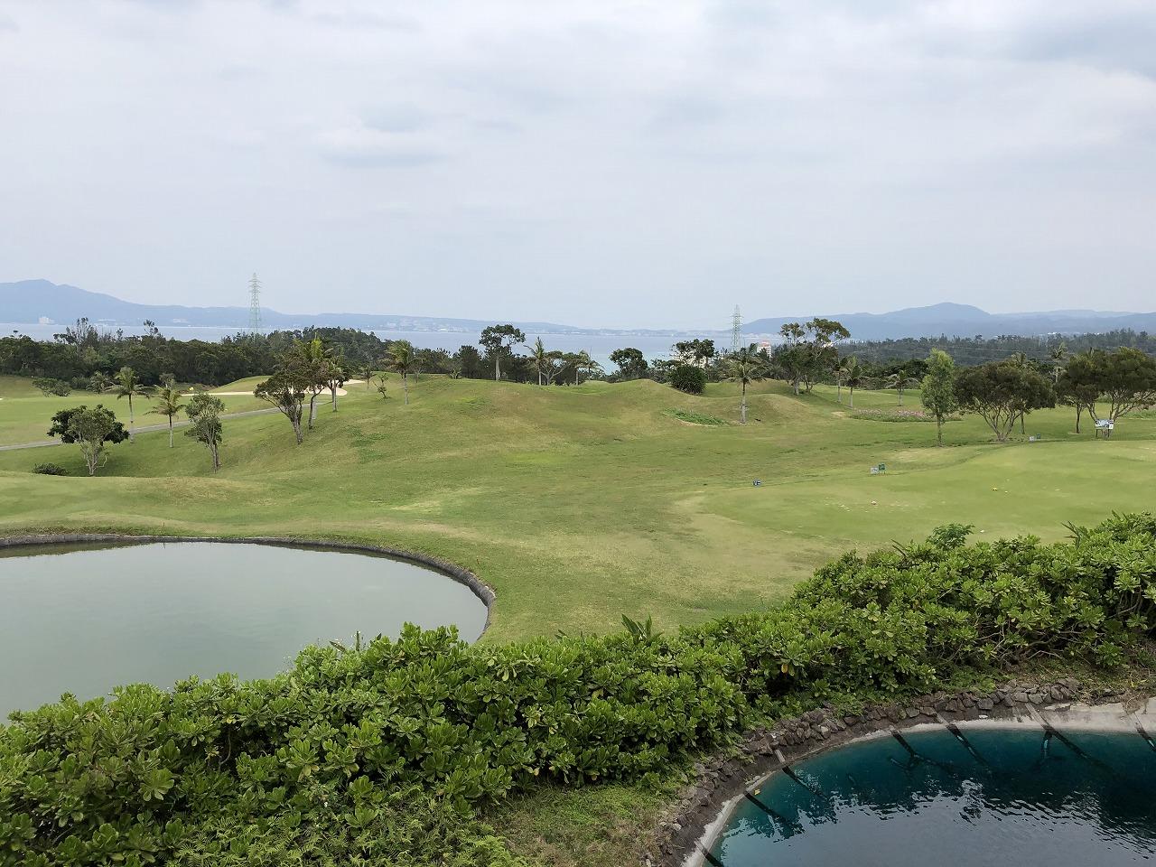 リッツカールトン沖縄をチェックアウト1
