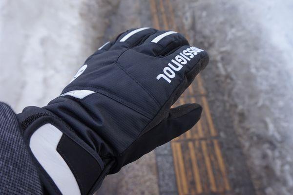 ロシニョールの手袋画像