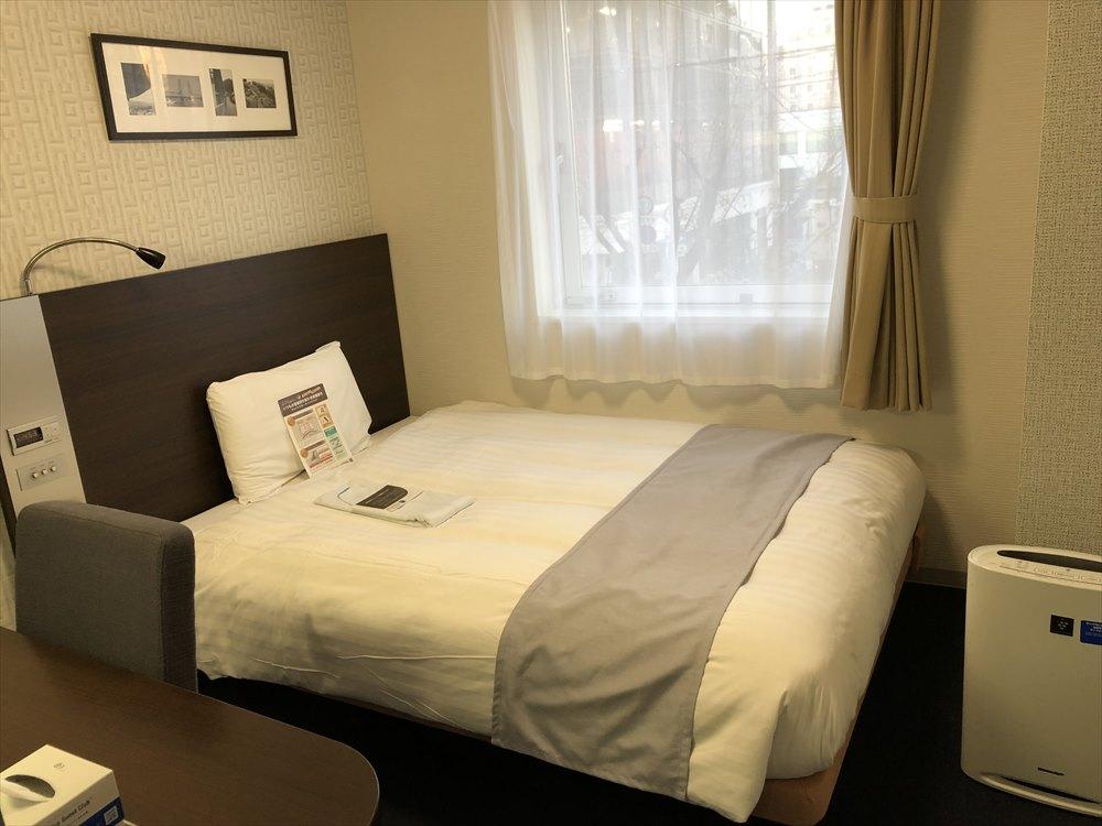 コンフォートホテル佐賀1