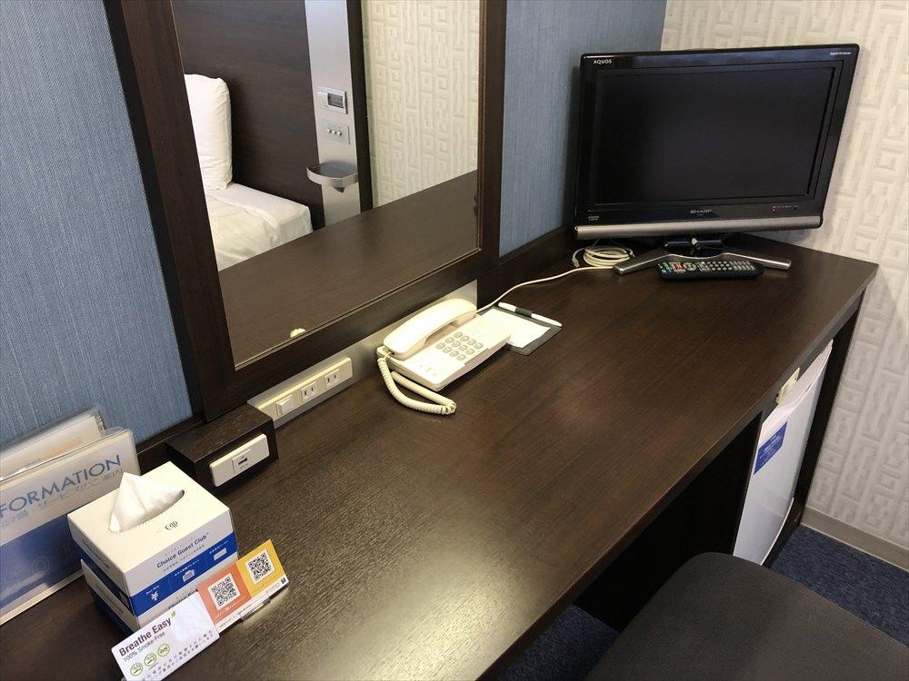 コンフォートホテル佐賀3