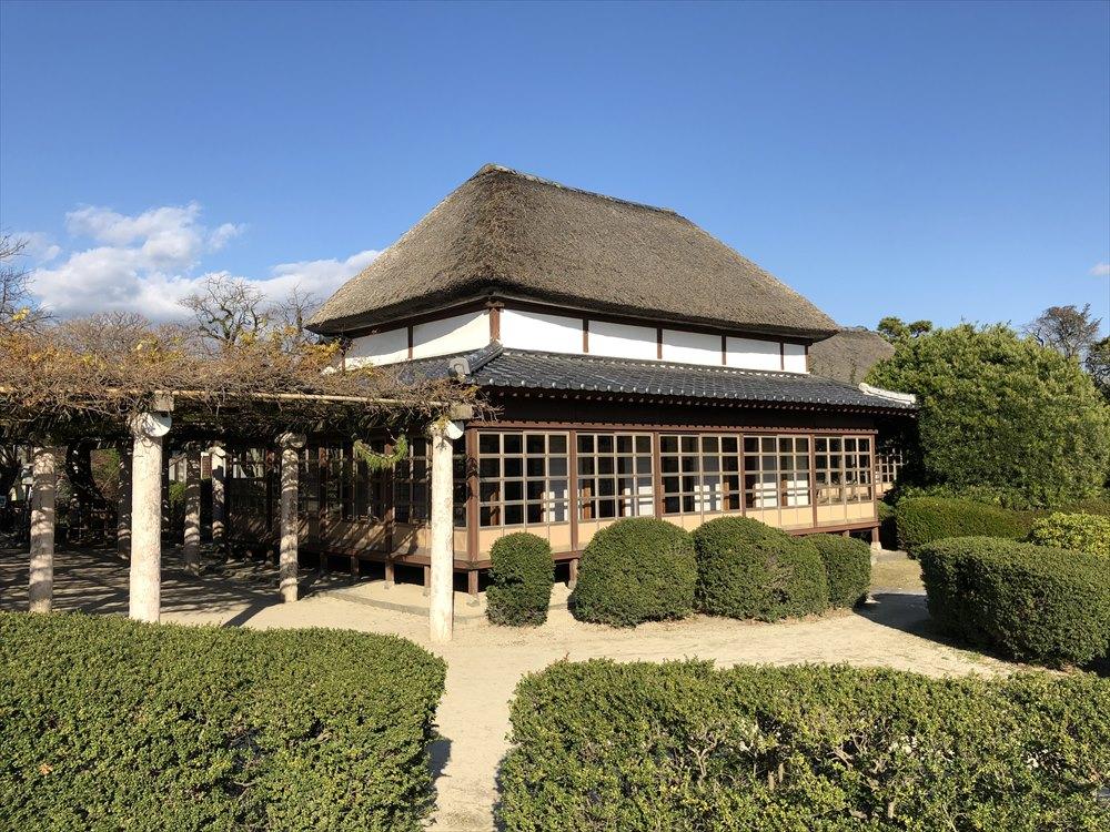 神野のお茶屋1