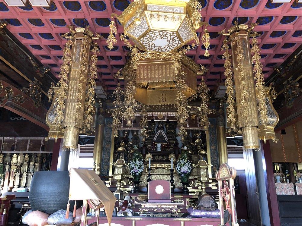佐賀市の本行寺3
