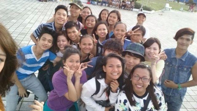 フィリピンでの出会い2