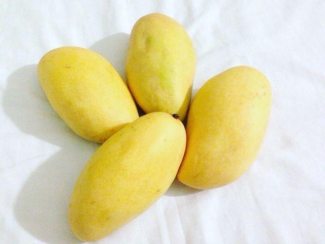 バコロドのマンゴー