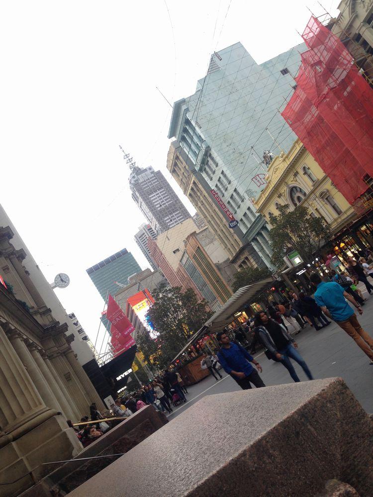 オーストラリアの街並み2