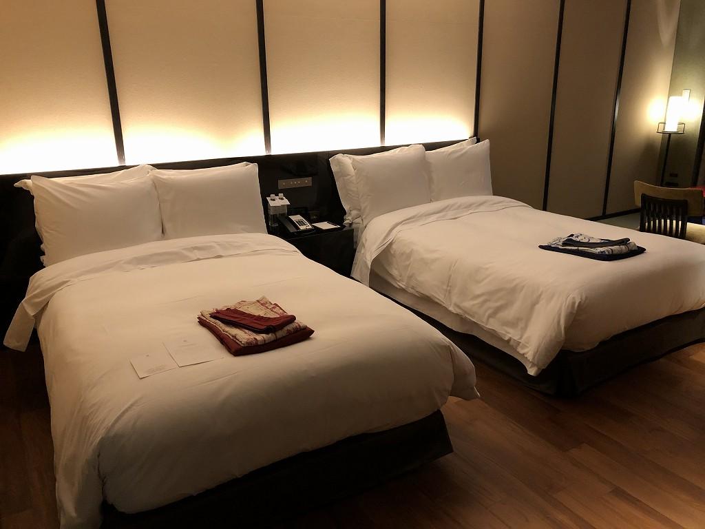 翠嵐ラグジュアリーコレクションホテルの柚葉3