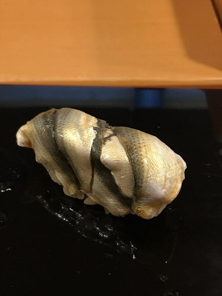 小判寿司のシンコ
