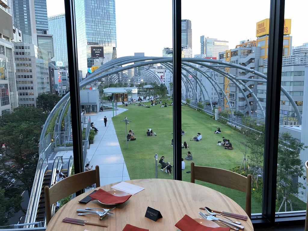 ミヤシタパークビューのDongxi Restaurant2
