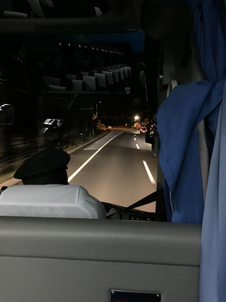秋田空港行きシャトルバス