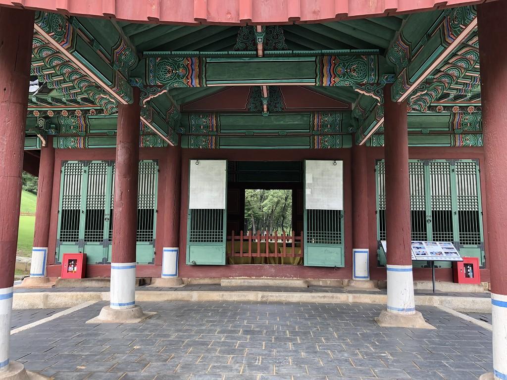 成宗大王陵4
