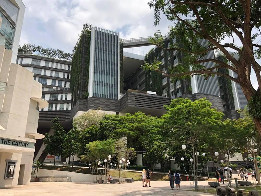 School of the Arts Singapore1
