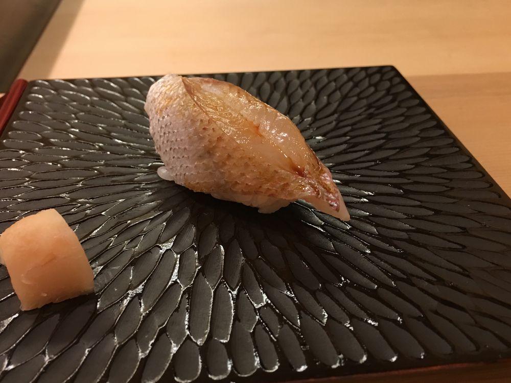鮨舳のチャリコ