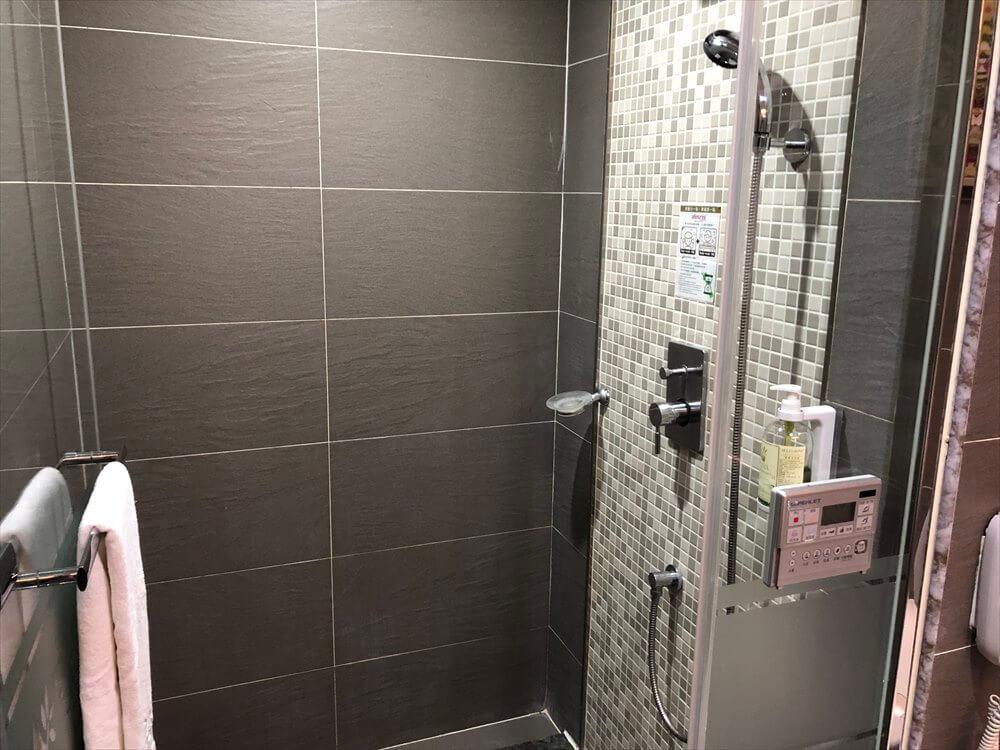 花蓮のアルスマホテルのスーペリア ダブルルーム オーシャンビュー4