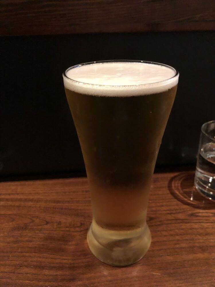 台湾ビールの生