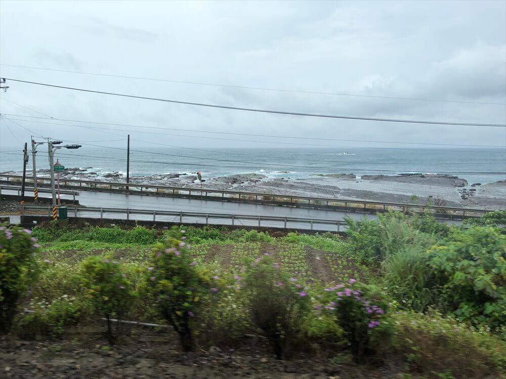 プユマ号からの車窓風景3