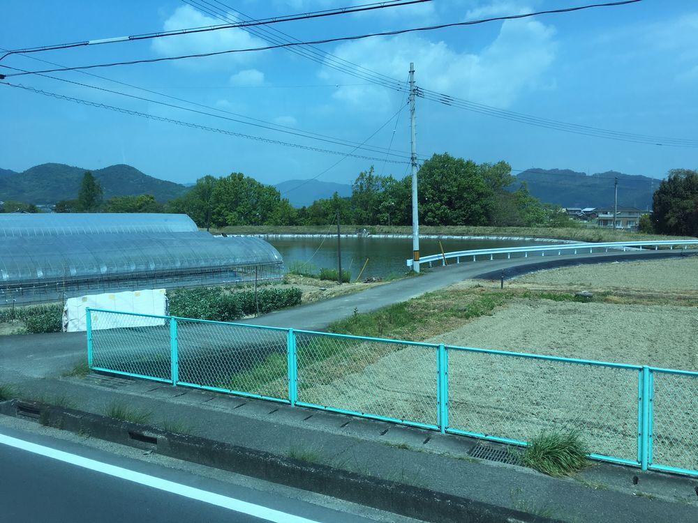 香川県のため池