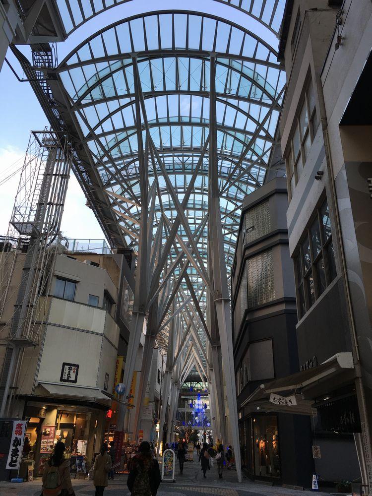 高松丸亀町商店街2