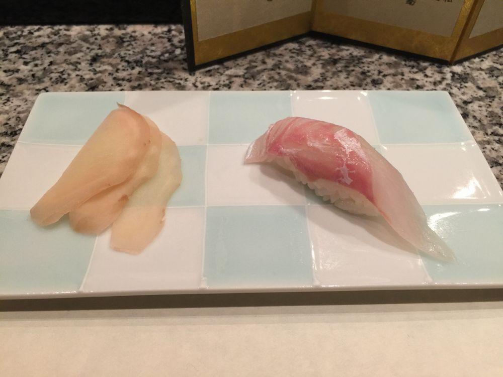 秋田・天駒のヒラメ