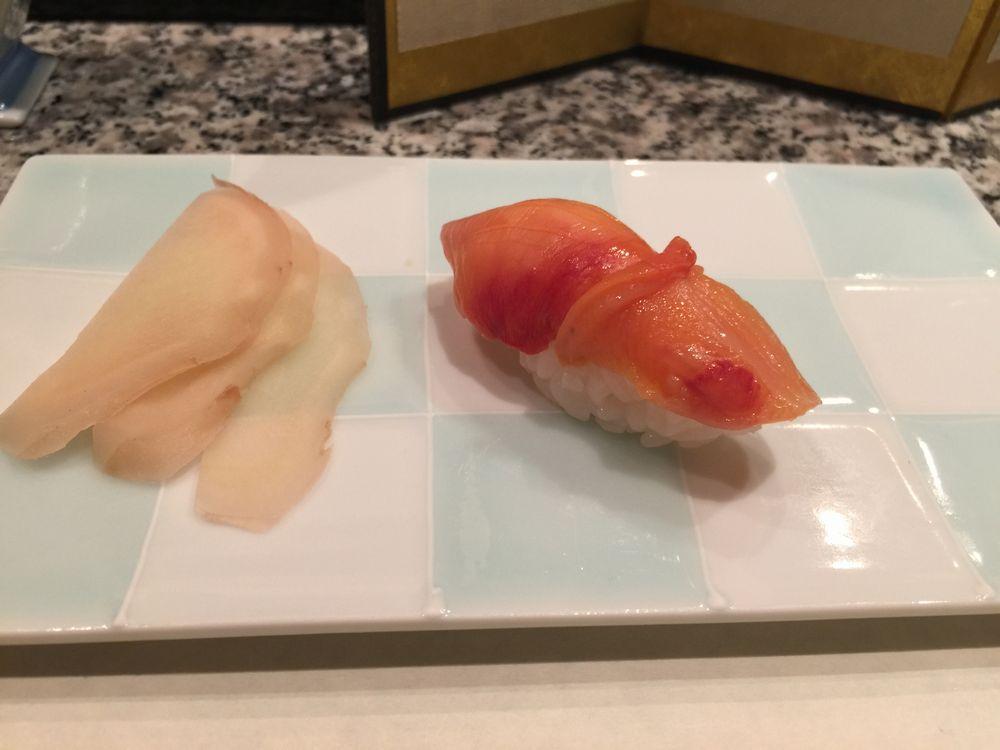 秋田・天駒の赤貝
