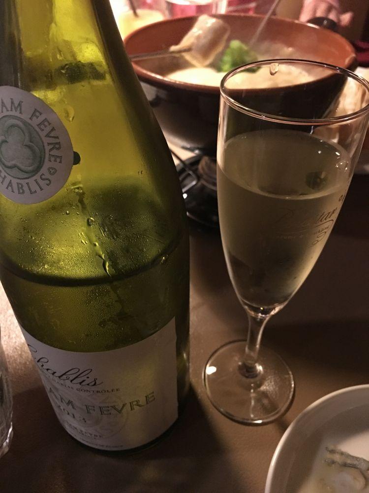 トマムのブラーボの白ワイン